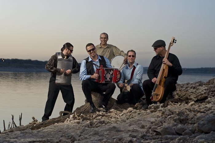 Dr Zog Band